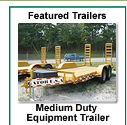 gatormade trailers in stock